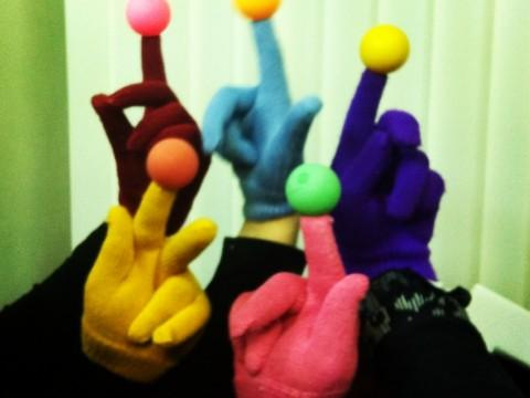 Школа юного кукольника. «Театр кукол: секреты мастерства».  18 октября 2015 г. 14.00