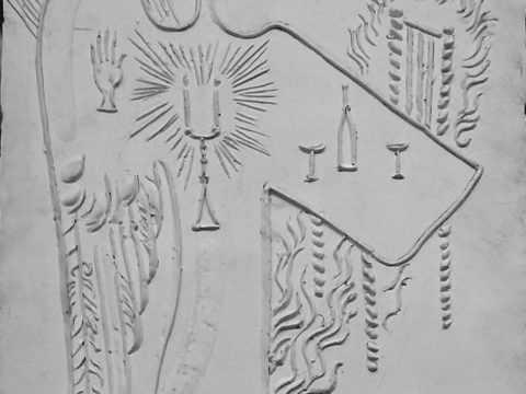 """Выставка """"Александр Бурганов. Скульптор магического реализма"""""""