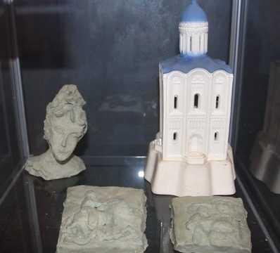 """Программы музея """"Дом Бурганова"""" для незрячих посетителей"""