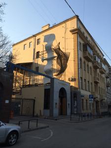 """Музей """"Дом Бурганова"""" вновь рад приветствовать участников Олимпиады!"""
