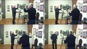 Новая экскурсионная программа «Мастерская художника»