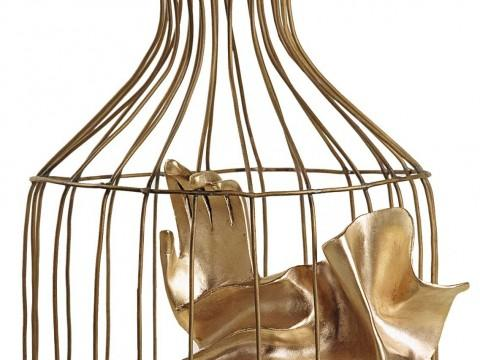 """Выставка """"Искусство скульптуры: новый формат"""""""