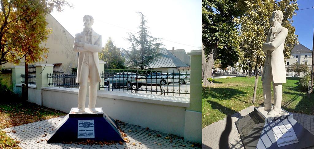 Пушкин в Венгрии